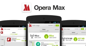 Download Opera Max APK for Android
