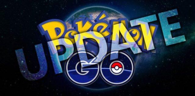 Download Pokemon GO 0.63.1 APK