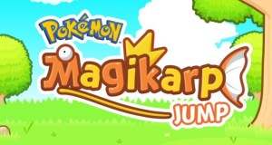 Download Pokemon Magikarp Jump 1.2.0 APK