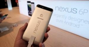 Fix Bootloop on Nexus 6P