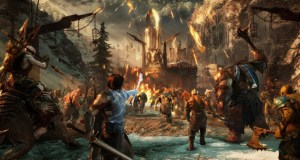 Play Middle Earth: Shadow of War on PC