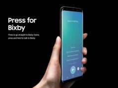 Disable Bixby Button on Galaxy S8