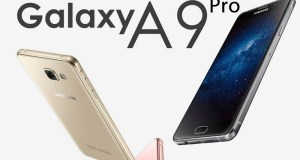 Android 7.0 Nougat on Galaxy A9 Pro