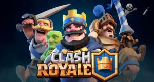 Download Clash Royale 2.0.1 APK
