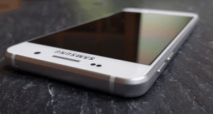 XXU3CQI8 Android 7.0 Nougat on Galaxy A310F
