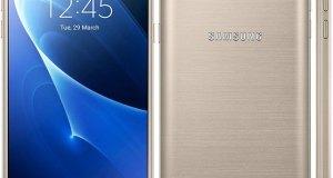 Update Galaxy J7 SM-J700T