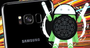Install Android Oreo on Galaxy S8