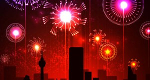 Download Happy New Year 2018 Wallpapers
