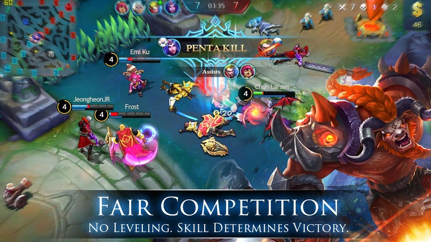How to Download Mobile Legends Bang Bang for PC and MAC - Android