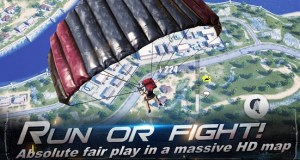 Download Rules of Survival on PC and MAC