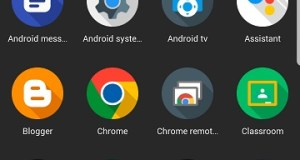 Download Android Oreo Icon Pack APK