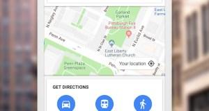 download Google Maps Go 81 APK