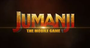 download Jumanji The Mobile Game 1.0.0 APK
