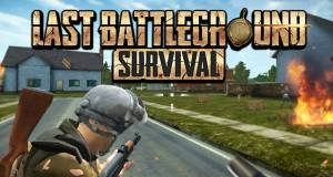 Download Last Battleground Survival 1.0.12 APK