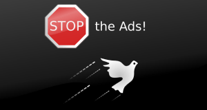 ad-blocking Android Browser