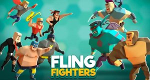 Download Fling fighters APK for Android