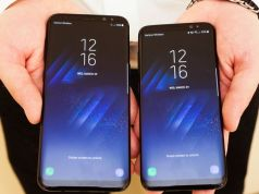 Galaxy S9 and S9 Plus Specs
