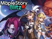 Download MapleStory Blitz APK