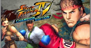 Download Street Fighter IV Champion Edition for PC