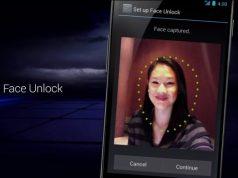 Enable Face Unlock On Honor 8 Pro