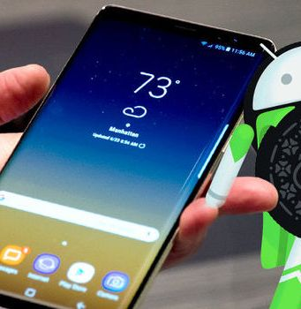 update Galaxy S8/S8+ to Android Oreo
