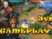 Download Mobile Battleground 1.0.21 APK