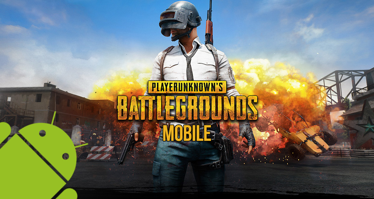 Pubg Mobile Lite Apk Obb Mod Android Latest Version: Download PUBG Mobile 0.3.3 APK For Android