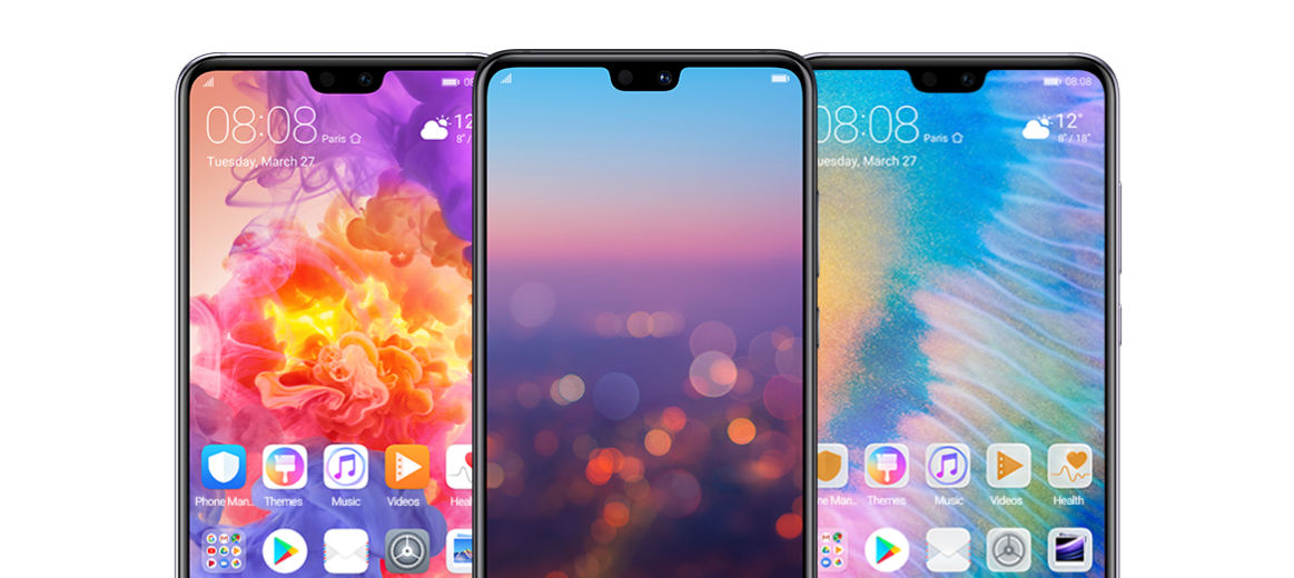 Download Huawei P20 Pro Stock Themes For All Huawei And