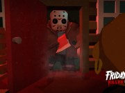 Friday the 13th Killer Puzzle APK