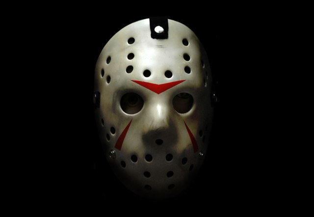 Unfortunately, Friday the 13th has Stopped Error