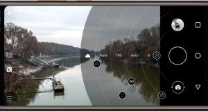 Lumia Camera mode for Nokia