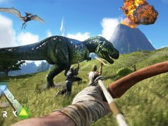 Download ARK Survival Evolved on PC