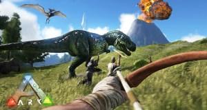 Download ARK Survival Evolved on PC