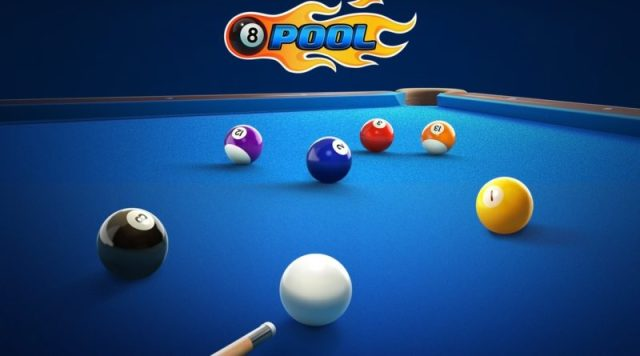 Download 8 Ball Pool 4.0.0 APK