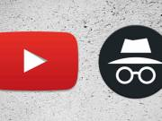 Watch YouTube Videos in Incognito Mode