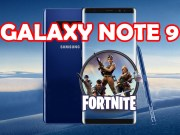 Fortnite Mobile for Android