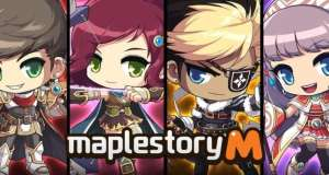 Download MapleStory M 1.3100.307 APK