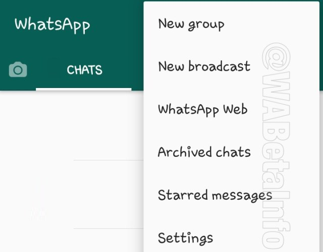 Download WhatsApp Messenger 2.19.102 APK
