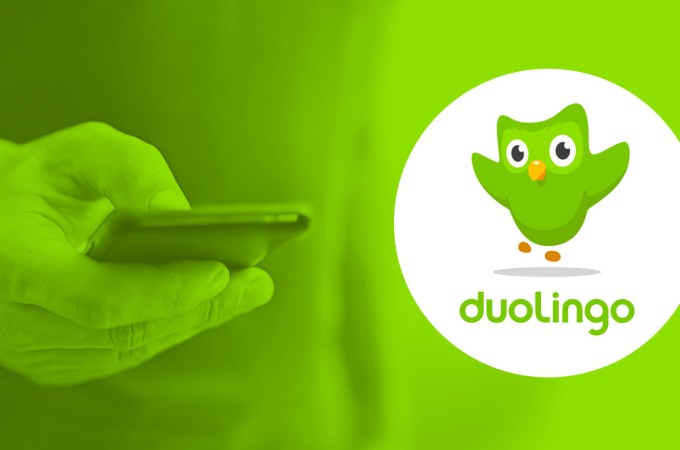 duolingo app review