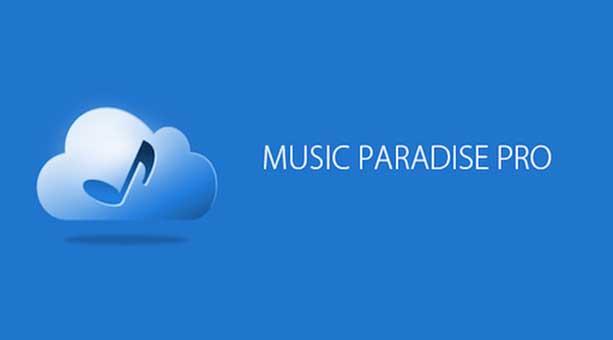 en iyi android şarkı indirme programı Music Paradise Pro 2020