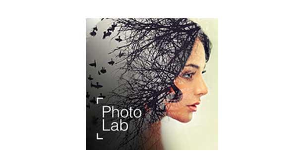 Photo Lab uygulaması