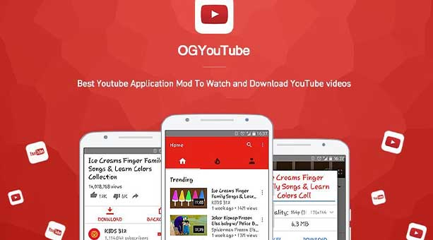en iyi mobil müzik indirme uygulamaları OG youtube 2020