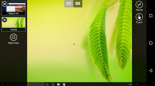 ofis uygulaması Microsoft Remote Desktop
