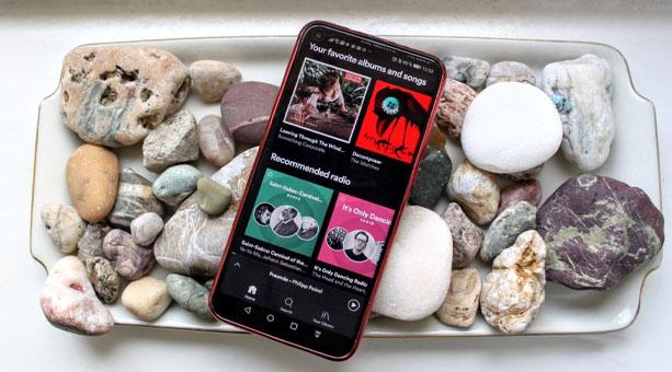 Spotify Nasıl Çalışır?