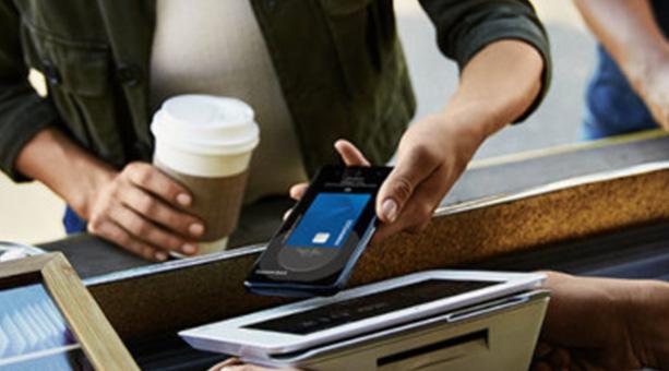 mobil ödeme
