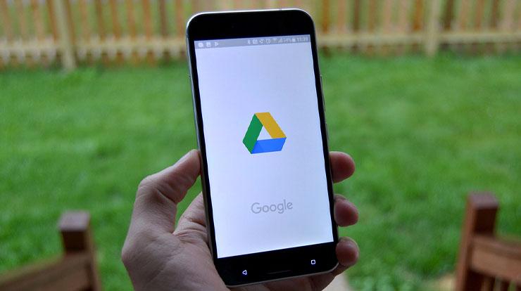 google drive nedir nasıl kullanılır 2021