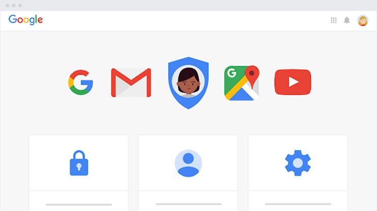 google hesap açma 2021