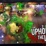 Judge Dredd vs Zombies Captura 4