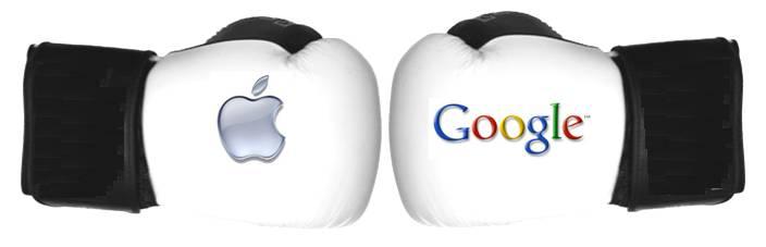 Apple vs Google-3