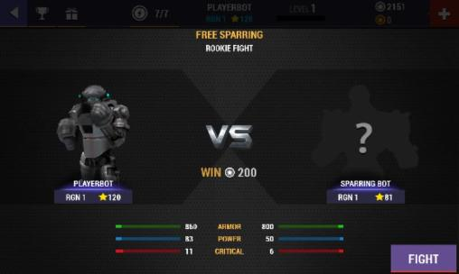 Real Steel Champions Hack apk For Android & IOS 2015